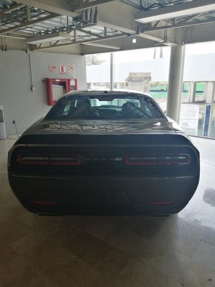 Dodge Challenger 6.5l Sc Pack At