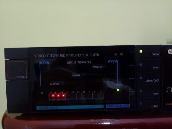 Gradiente Energy A 175 ( Amplificador )