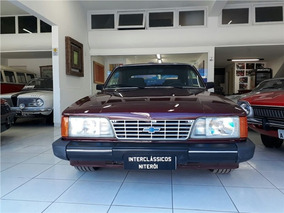 Chevrolet Opala 4.1 L 12v Álcool 2p Manual