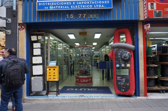 Venta Local Comercial Con Amplia Bodega