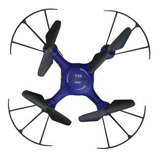 Drone Con Camara App Celular Control Helices 2.4ghz