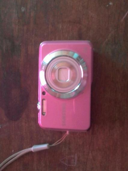 Camara Samsung Es80