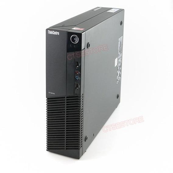 Cpu I5 3.2 Lenovo 8gb 500 Giga Com Garantia
