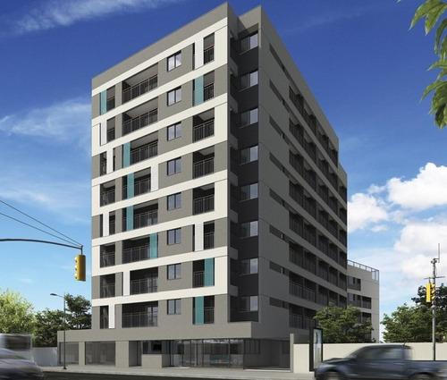 Imagem 1 de 16 de Apartamento - Ap04743 - 69946365