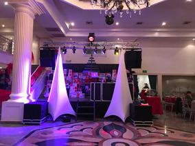 aa50d0c5d Sonido Para Fiestas Y Eventos En Monterrey en Mercado Libre México