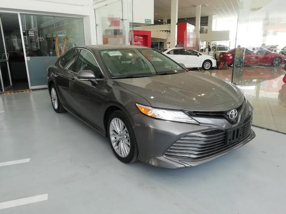 Toyota Camry Xle Navi 2020 Demo