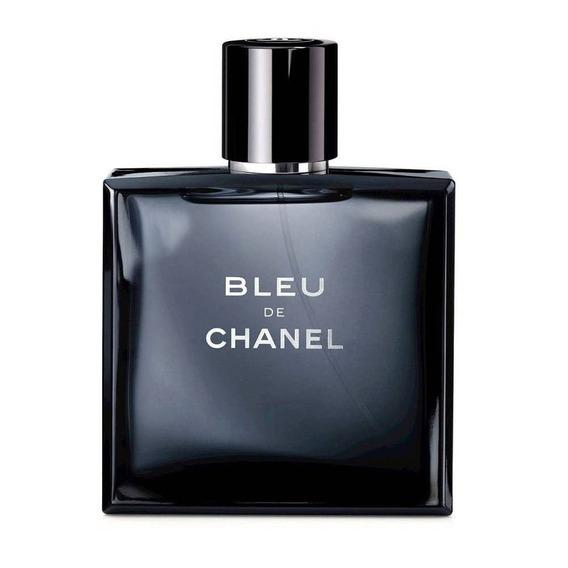 Perfume Chanel Bleu Pour Homme Edt 100ml