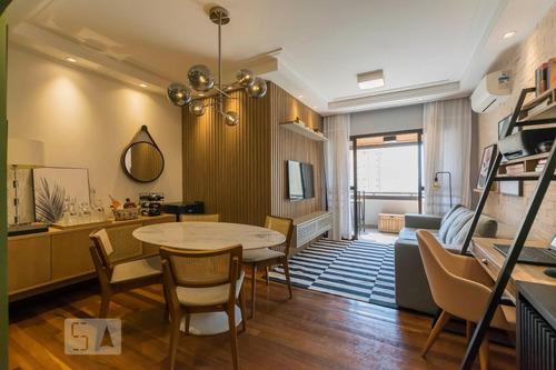 Apartamento À Venda - Vila Mariana, 3 Quartos,  107 - S893123486