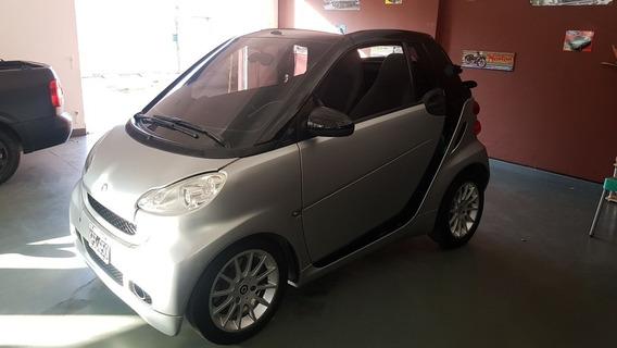 Smart Fortwo Cabrio 1.0 Passion 84cv