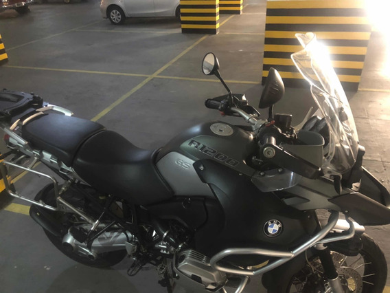 Bmw Bmw Gs Adventure