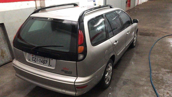 Fiat Marea Weekend 2.4 Hlx 5p 2001