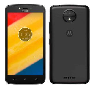 Smartphone Motorola Moto C, 5.0 480x854, Android 7.0, Lte,