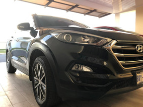Hyundai Tucson Manual