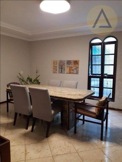Casa Com 6 Dormitórios Para Alugar Por R$ 4.500/mês - Costa Do Sol - Macaé/rj - Ca0953