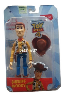 Toy Story Woody Edicion Shell