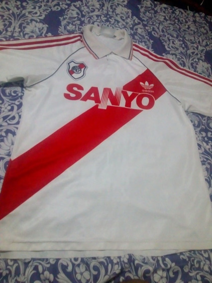 Camiseta De River 1994 Talle 1