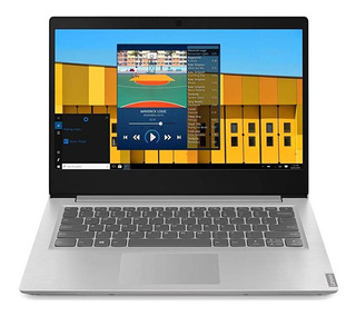 Notebook Lenovo S145 Amd A4 9125 4gb 500gb 15.6 Win 10 Ctas