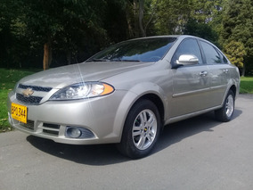 Chevrolet Optra Advanced 1.6 Fe