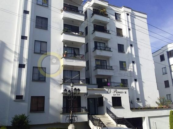 Apartamento En Arriendo Los Pinos 704-6371