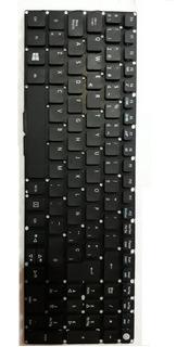 Teclado Acer Es1 572 E5 573g Aspire 15.6 Botón Encendido