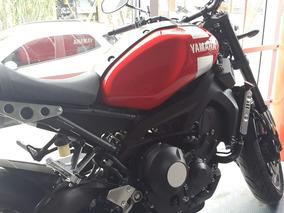 Yamaha Xsr900 Xsr 900 Normotos En Stock Cons. Contado