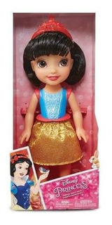 Muñeca Disney Princesas 30 Cm Pr700