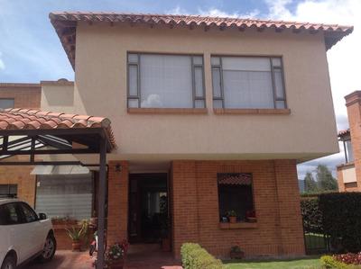 Casas En Venta Chia 90-61351