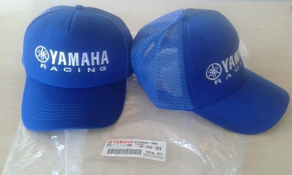 Gorra Racing Yamaha Cod. Goyamrac1900
