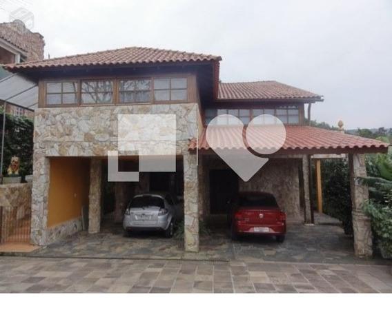 Casa - Vila Nova - Ref: 30663 - V-49946091
