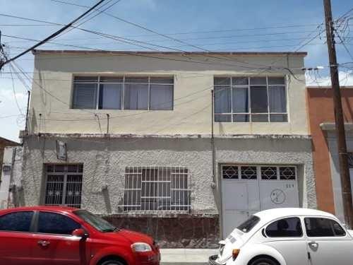 Casa En Venta Calle Patoni Zona Centro Durango