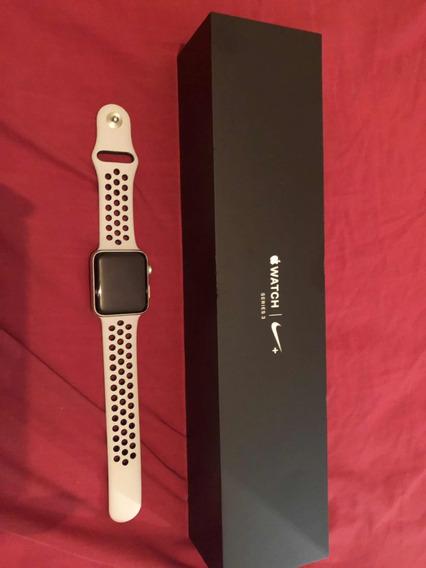 Apple Watch 3 Pulseira Da Nike