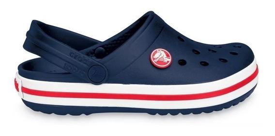 Crocs Originales Crocband Azul Unisex | Hombre Mujer