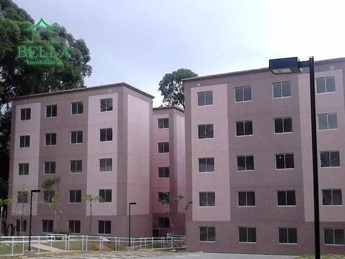 Apartamento Residencial Para Venda E Locação, Jardim Ipanema (zona Oeste), São Paulo. - Ap0583