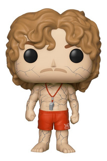 Stranger Things - Funko Pop - Billy - Temp. 3 Original