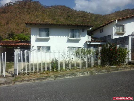 Casas En Venta Urb Castaño 04125078139