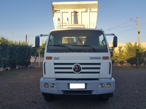 Volkswagen Vw 26220 Com Caçamba