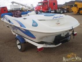 Bote Lancha Marca Sugar Sand Modelo Tango Jet Boats 12910