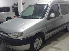 Peugeot Partner Patagónica 1.9 D Lc