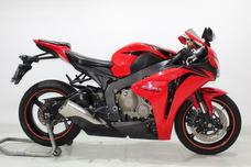 Honda - Cbr 1000rr Fireblade - 2008 Vermelha