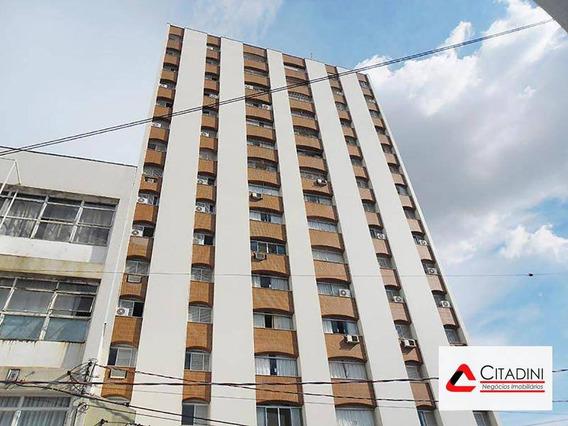 Ed. Quinzinho De Barros, Centro - Apartamento À Venda - Ap - Ap1836