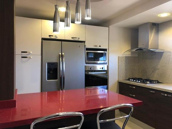 Apartamento Alquiler Av El Milagro Maracaibo Cod 4824