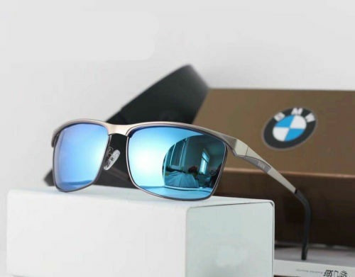 Óculos Bmw Diversos Polarizado Protetor Uv400 Lindos
