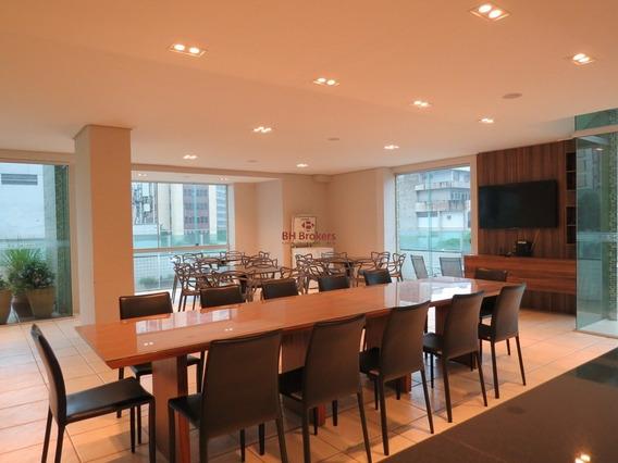 Apartamento - Savassi - Ref: 18499 - V-bhb18499