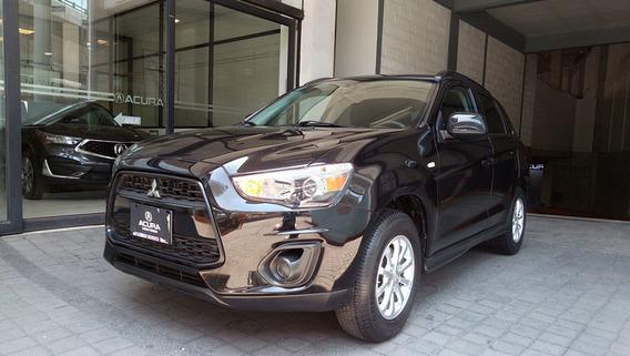 Mitsubishi Asx 2015 2.0 Es Cvt