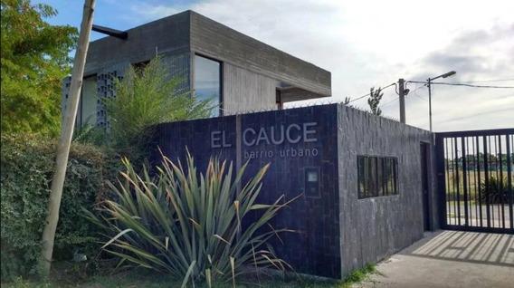 B° Privado El Cauce, City Bell - Vende Lote 12 X 30