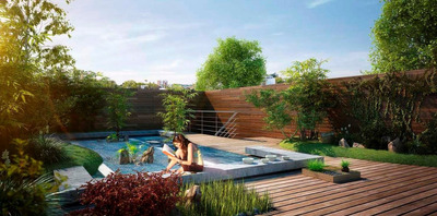 Venta Apartamento 2 Dormitorios, Av. Ponce, Br Artigas, Av. Rivera, Montevideo, Uruguay