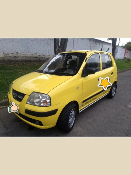 Hyundai Atos Premium