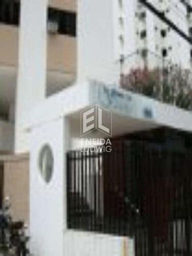 Imagem 1 de 13 de Apartamento 3 Quartos No Cidade Jardim - 130