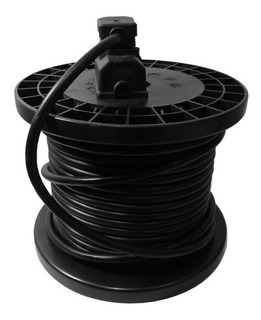 Extensao Eletrica Reforcada Cabo Pp 2x1,5mm Profissional 30m