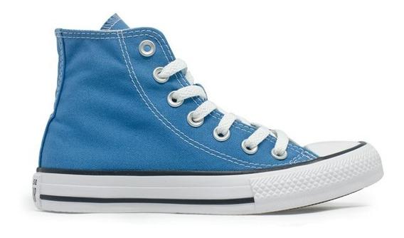 tenis Converse All Star Chuck Taylor Ct04190036 Azul